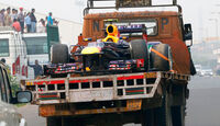 Red Bull - GP Indien 2013