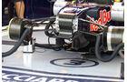 Red Bull - GP Italien - Monza - Freitag - 4.9.2015