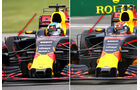 Red Bull - GP Kanada - Formel 1 - Technik - 2017