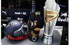 Red Bull - GP Malaysia 2017
