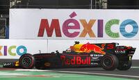 Red Bull - GP Mexiko 2017