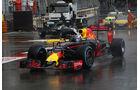 Red Bull - GP Monaco 2016