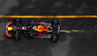 Red Bull - GP Monaco 2018