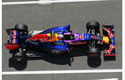 Red Bull - GP Spanien 2015