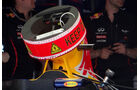 Red Bull KERS - GP Monaco - 23. Mai 2012