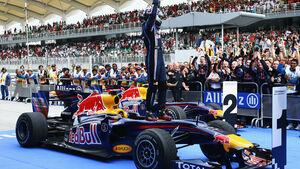 Red Bull Malaysia 2010