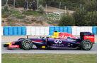 Red Bull RB10 - Technik-Check 2014