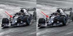 Red Bull - RB14 - Retusche - F1 2018