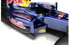 Red Bull RB7 Monza GP Italien 2011 Piola Technik
