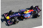 Red Bull RB7 Webber Test 2011