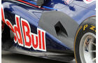 Red Bull RB8 Auspuff GP Australien 2012