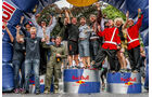 Red Bull Seifenkisten-Rennen 2015 - London