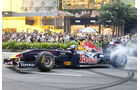 Red Bull Showrun Singapur 2011