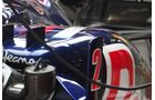 Red Bull Technik - Formel 1 - GP Indien - 27. Oktober 2012