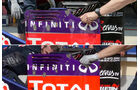 Red Bull - Technik - GP China / GP Bahrain - Formel 1 - 2015