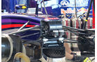 Red Bull - Technik - GP Russland 2014