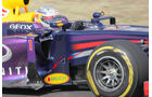 Red Bull - Technik - GP Ungarn 2013