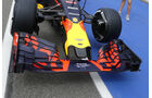 Red Bull - Technik-Updates - Ungarn / Deutschland - 2016