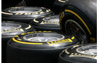 Reifen - GP Brasilien - 24. November 2011