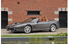 Reims 2001 Ferrari 550 Barchetta