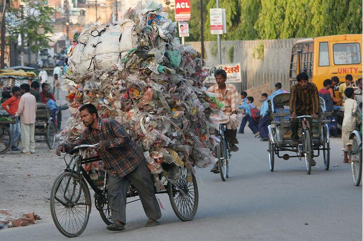 Reise Indien