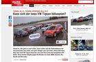Relaunch ams.de