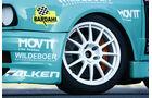 Remmo Autosport-BMW M3 E30 V8, Rad