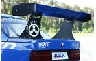 Remmo Autosport-BMW M3 E30 V8, Spoiler