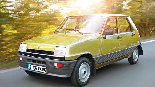 Renault 5 1.4