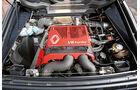 Renault Alpine A610 TURBO, Motor
