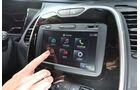 Renault Captur dCi 90, Infotainment