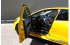 Renault Clio R.S, Heckansicht, Seitentür