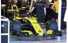 Renault - F1 Technik-Details - GP Australien 2018 - Melbourne