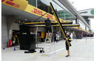 Renault - Formel 1 - GP China - Shanghai - 12. April 2018