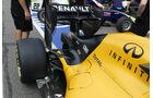 Renault - Formel 1 - GP Deutschland - Hockenheim - 28. Juli 2016