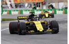 Renault - Formel 1 - GP Kanada 2018