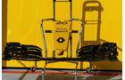 Renault  - Formel 1 - GP Ungarn - 20. Juli 2016