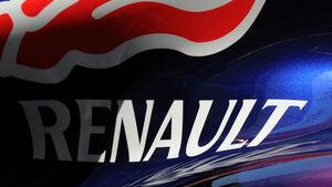 Renault - Formel 1 - Red Bull - 2014