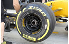 Renault - GP Bahrain - Technik - Formel 1 - 2017