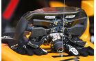 Renault - GP Belgien - Spa-Francorchamps - Formel 1 - 25. August 2017