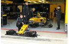 Renault - GP England - Silverstone - Formel 1 - Freitag - 8.7.2016