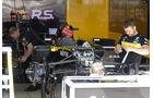 Renault - GP Monaco - Formel 1 - Mittwoch - 23.5.2018