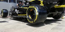 Renault - GP Österreich 2019