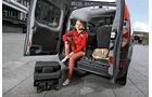Renault Grand Kangoo 110 dCi, Annette Napp