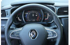 Renault Kadjar, Fahrbericht, Lenkrad