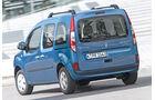 Renault Kangoo, Querträger