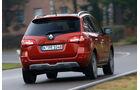 Renault Koleos dCi 175 4x4, Heckansicht