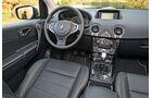 Renault Koleos dCi 175, Cockpit