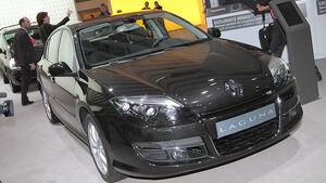 Renault Laguna Paris 2010