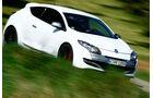 Renault Megane R.S., Seitenansicht